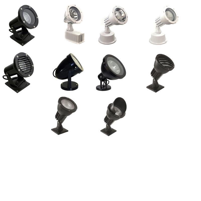 Processo de Fabricação de Projetor em Alumínio